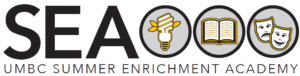 Summer Enrichment Academy logo